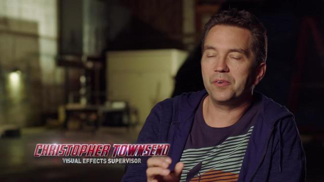 Marvel Studios' Avengers: Age of Ultron | Uncanny Valley Featurette