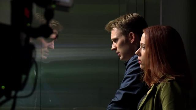 Marvel's Captain America: The Winter Soldier | Featurette 2