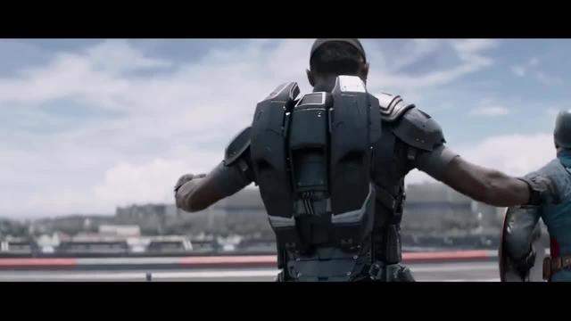 Marvel's Captain America: The Winter Soldier | Featurette 3