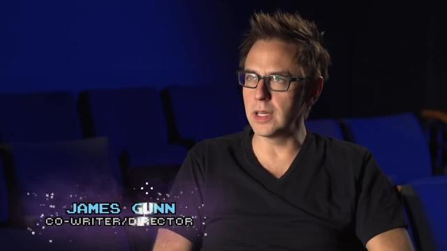 Marvel Studios' Guardians of the Galaxy | James Gunn's Aesthetic Vision