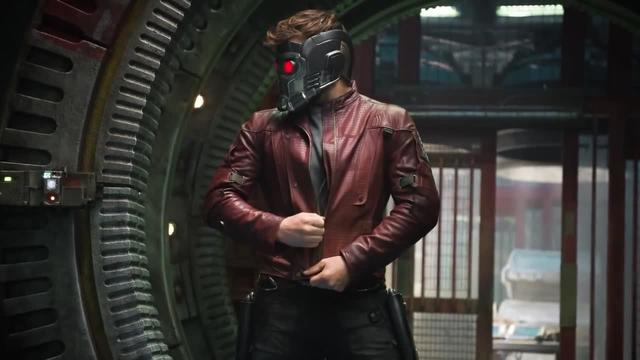 Marvel Studios' Guardians of the Galaxy | Gear and Garb of the Galaxy Part 2