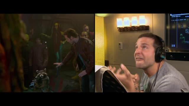 Marvel Studios' Guardians of the Galaxy | Bradley Cooper as Rocket Raccoon