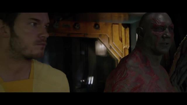 Marvel Studios' Guardians of the Galaxy | Gear and Garb of the Galaxy Part 1