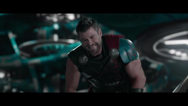 Marvel Studios' Thor: Ragnarok | Bonus Feature - Ship Colors