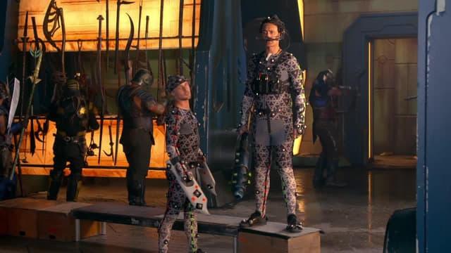 Marvel Studios' Thor: Ragnarok | Bonus Feature - Finding Korg
