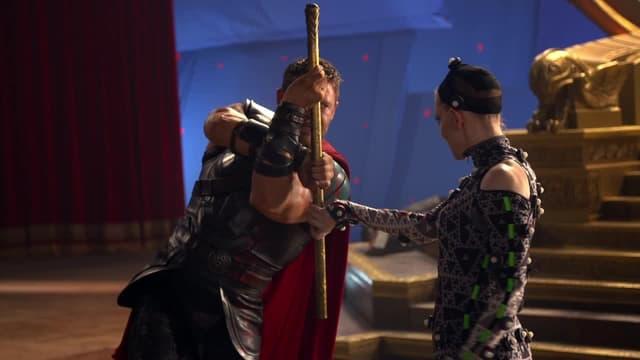 Marvel Studios' Thor: Ragnarok | Bonus Feature - Villainesse