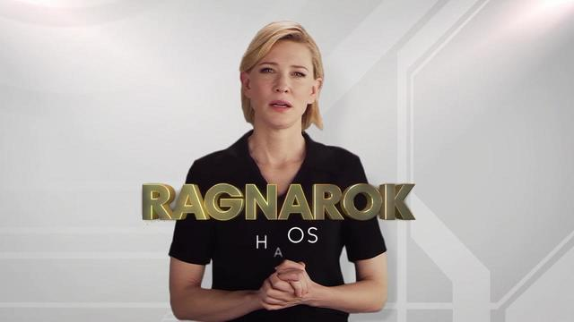 Marvel Studios' Thor: Ragnarok | Chris Explains What is Ragnarok