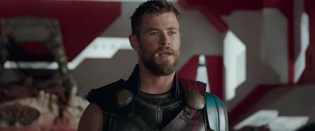 Marvel Studios' Thor: Ragnarok | Official Trailer
