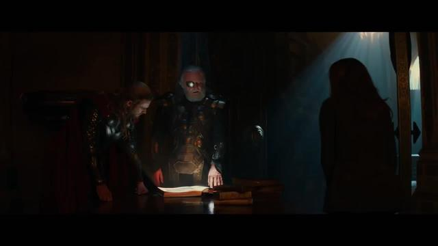 Marvel Studios' Thor: The Dark World | Featurette 6