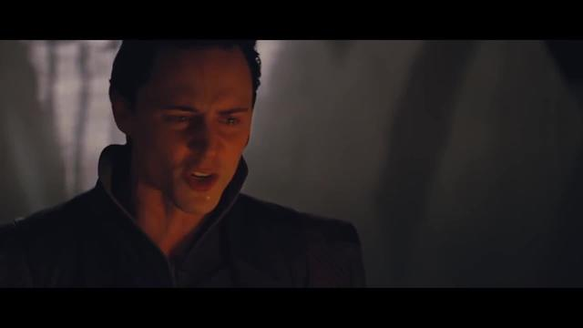 Marvel Studios' Thor: The Dark World | Blu-ray Featurette Clip 1