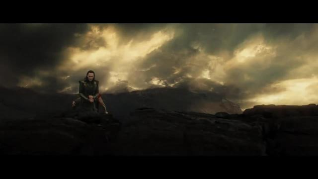 Marvel Studios' Thor: The Dark World | Featurette 3