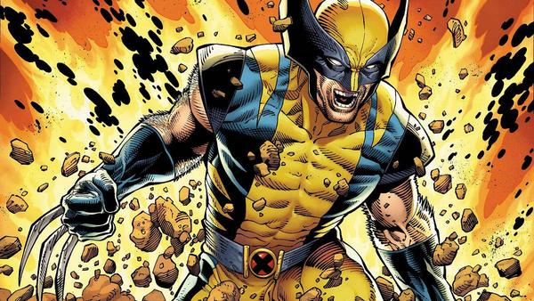 Charles Soule Talks the Return of Wolverine | This Week In Marvel podcast