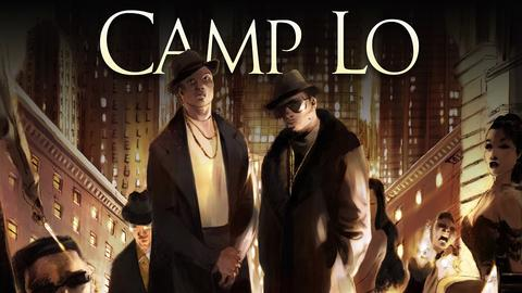 Image for Marvel Meets Camp Lo