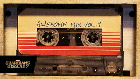 Awesome Mix, vol. 1