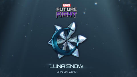 Image for New Korean Super Hero Luna Snow Arrives in 'Marvel Future Fight'