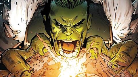 Image for Incredible Hulk: Interstellar Infamy