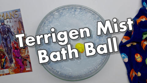 Image for Mother's Day Terrigen Mist Bath Ball