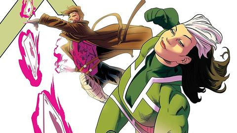 Image for Rogue & Gambit: Tainted Love