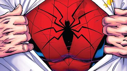 Image for Marvel Announces Exclusive Agreement with Chip Zdarsky