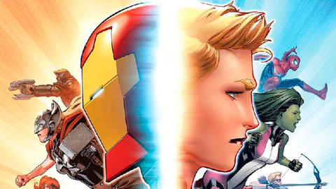 Image for How Civil War II Has Changed Everything
