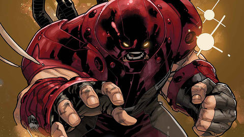 Image for Uncanny Avengers: Unstoppable
