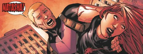 Old Man Hawkeye #7