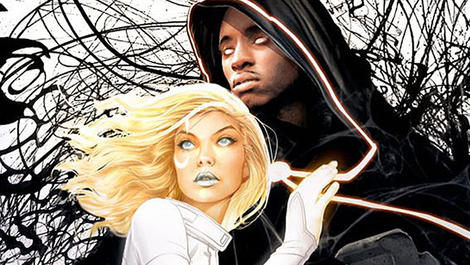 Image for Get to Know the Divine Pairing Cloak and Dagger with These Must Read Comics