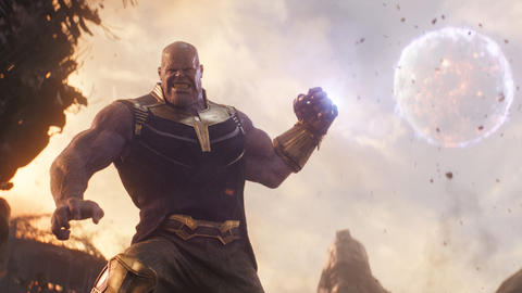 Image for Thanos Isn't Wrong in Marvel Studios' 'Avengers: Infinity War'