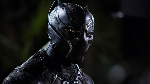 Image for Kendrick Lamar and Anthony 'Top Dawg' Tiffith to Curate and Produce 'Black Panther: The Album'