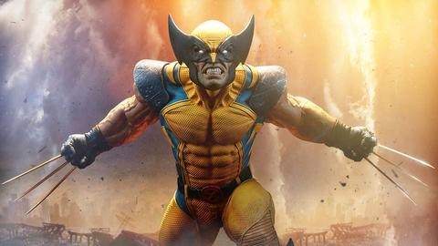 Image for New Wolverine Premium Format Figure from Sideshow