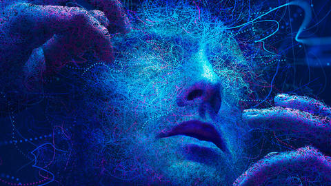 Image for 'Legion' Season 2 Poster Art Revealed