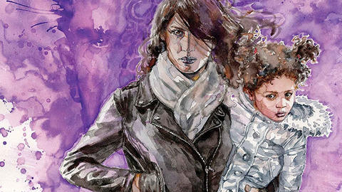 Image for Jessica Jones: The Purple Man Returns