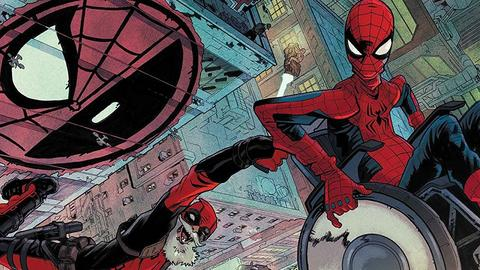 Image for Spider-Man/Deadpool: Future Shock
