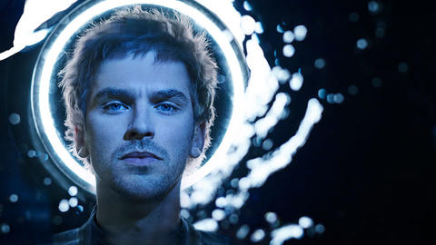 Image for David Haller's Journey Continues in New 'Legion' Season 2 Trailer