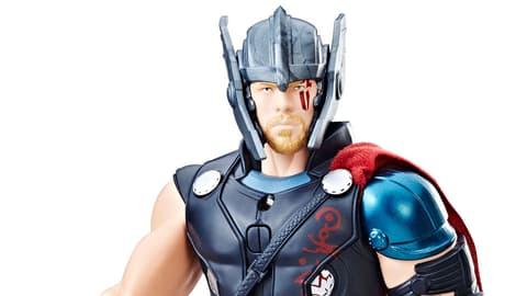 Image for Marvel Thor: Ragnarok Fall 2017 Toys