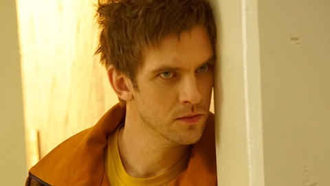Image for The Cast And Crew of Legion Join The Marvel Podcast