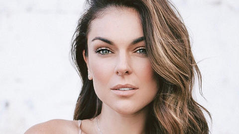 Image for Serinda Swan Cast in 'Marvel's Inhumans' Series on ABC