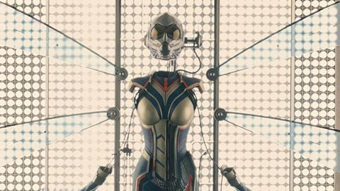 Image for Marvel Studios' 'Ant-Man and the Wasp' Prelude