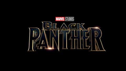 Image for Marvel Studios Begins Production on 'Black Panther'