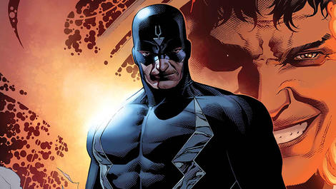 Image for 'Marvel's The Inhumans' Finds Its Showrunner