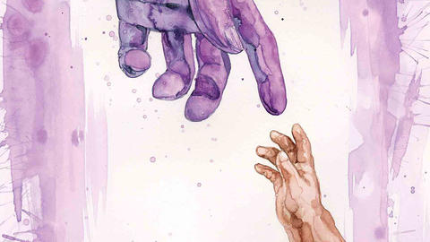 Image for Psych Ward: Purple Man