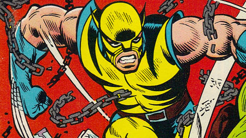 Image for Marvel Remembers Len Wein