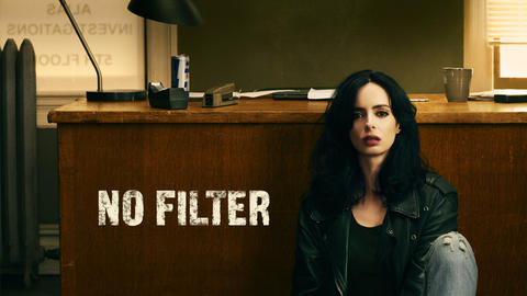 Image for Watch the First Official Trailer of 'Marvel's Jessica Jones' Season 2