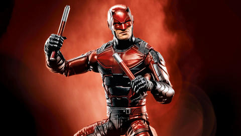Image for Marvel Knights Legends Series 6-Inch Figures