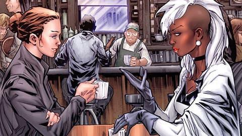 Image for X-Men: Prime Time