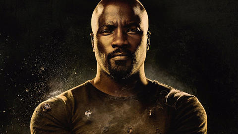 Image for Mustafa Shakir & Gabrielle Dennis Join Netflix Original Series 'Marvel's Luke Cage'
