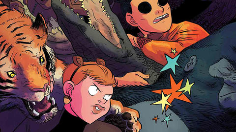 Image for Unbeatable Squirrel Girl: Miscast Mentors