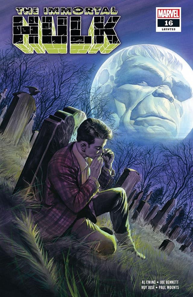 Immortal Hulk (2018-) #16
