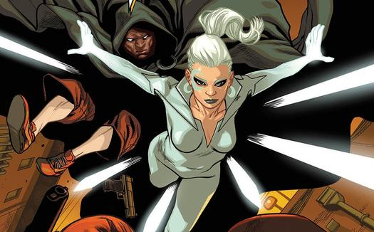 Image for New Cloak and Dagger #1 Digital Comic Released
