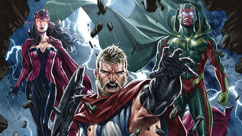 Image for Secret Empire: Hydra's Heroes